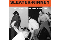 Sleater-Kinney - All The Hands On The Bad One [CD]