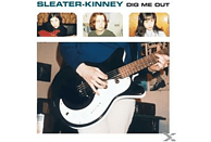 Sleater-Kinney - Dig Me Out [CD]