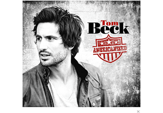 Tom Beck - AMERICANIZED - (CD)
