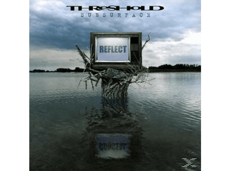 Threshold - Subsurface (Definitive Edition) (GR [Vinyl]