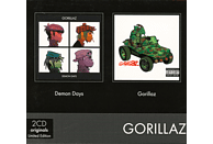 Gorillaz - Demon Days / Gorillaz [CD]