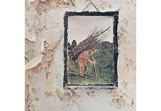 Led Zeppelin - IV (Remastered)