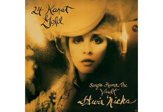 Stevie Nicks - 24 Karat Gold - Songs From The Vault - (CD)