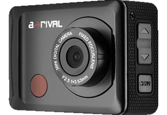 ARIVAL aQtion Cam RC Action Cam Full HD
