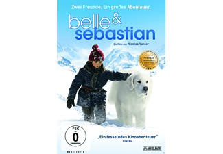 Belle & Sebastian - Winteredition - (DVD)