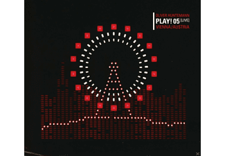 VARIOUS - Play! 05 Live [CD]