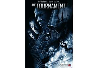 The Tournament - (DVD)