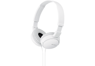 SONY Hoofdtelefoon On-ear (MDRZX110W)