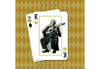 B.B. King - Deuces Wild - (CD)