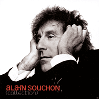 Alain Souchon - Collection - Best Of [CD]