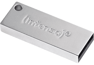 INTENSO Premium Line, USB-Stick, USB 3.0, 16 GB