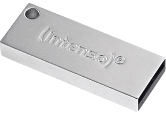 INTENSO Premium Line, USB-Stick, USB 3.0, 64 GB