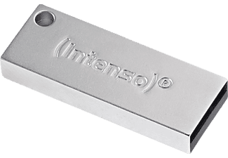 INTENSO Premium Line, USB-Stick, USB 3.0, 8 GB