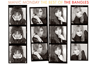 Bangles - Manic Monday : The Best Of .... [CD]