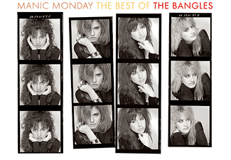 Bangles - Manic Monday : The Best Of .... - (CD)