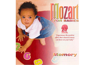 -  Mozart For Babies: Memory []