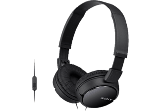 SONY Casque audio On-ear (MDRZX110APB)
