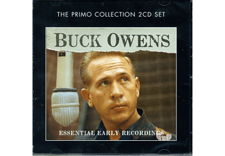 Buck Owens - Essential Early Recordings - (CD)