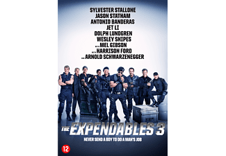The Expendables 3 | DVD