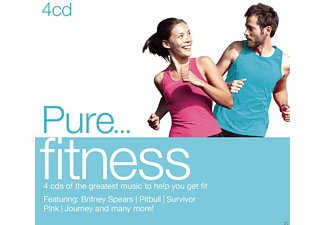 VARIOUS - Pure... Fitness - (CD)