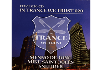 VARIOUS - In Trance We Trust 020 - (CD)