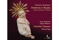 Jenny Högström, Marc Pantus, Kevin Skelton, Ensemble Odyssee, Filippo Mineccia - Christmas In Naples - Barocke Weihnacht In Neapel [CD]