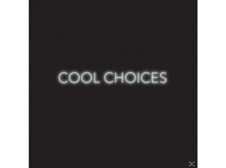 S - Cool Choices [LP + Download]