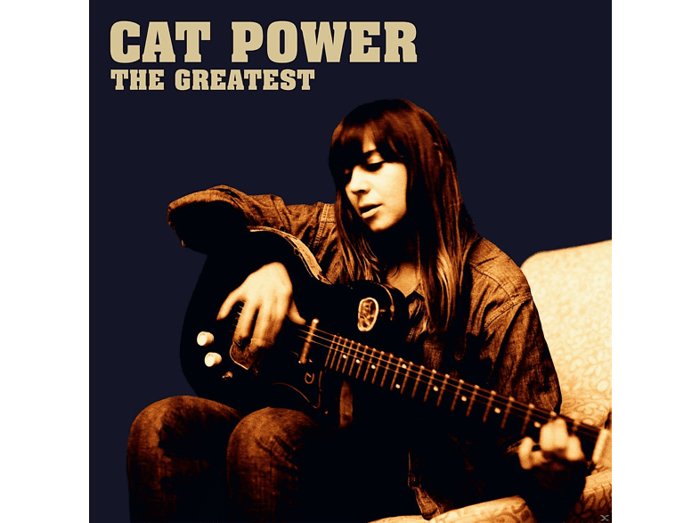 Cat Power - THE GREATEST [LP + Download]