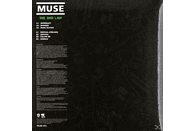 Muse - The 2nd Law [Vinyl]