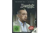Derrick: Collector's Box Vol. 7 (Folge 91-105) [DVD]