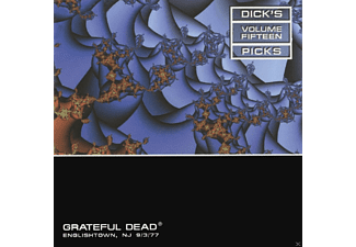 Grateful Dead - Dick's Picks Volume 15 - (CD)
