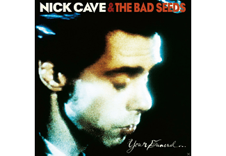 Nick Cave & The Bad Seeds - Your Funeral...My Trial (2LP) - (Vinyl)