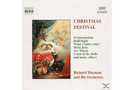 His Orchestra - Christmas Festival [CD]