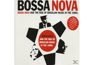 VARIOUS - Bossa Nova (And The Rise Of Brazilian Music In The 1960s) - (CD)