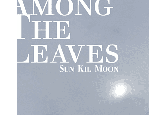 Sun Kil Moon - Among The Leaves - (CD)