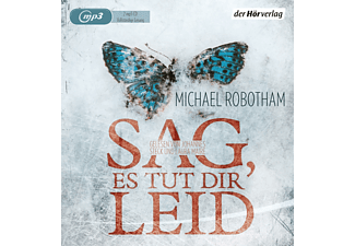 Sag, es tut dir leid - (MP3-CD)