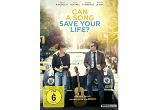 Can A Song Save Your Life? - (DVD)