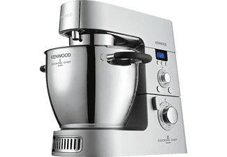 KENWOOD Cooking Chef KM083 + AT320 - Robot da cucina - 1500 watt ...