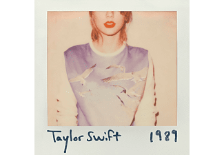 Taylor Swift - 1989 (CD)