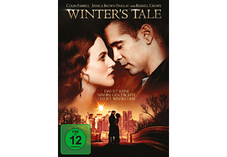 Winter's Tale Drama DVD