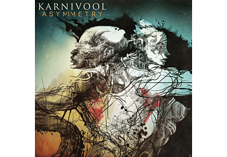 Karnivool - Asymmetry - (CD + DVD Audio)