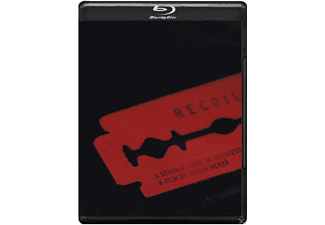 Recoil - A Strange Hour In Budapest [Blu-ray]