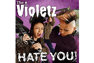Violetz - Hate You [CD]