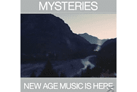 The Mysteries - New Age Music Is Here [Vinyl]