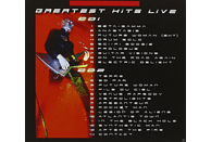 The Rockets - Live On The Road [CD]