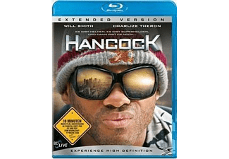 Hancock (Steelbook Edition) - (Blu-ray)