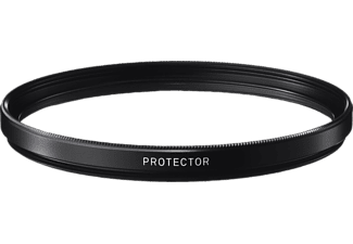 SIGMA AFD9D0 WR Protector, Filter, 62 mm