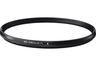 SIGMA AFF9C0 WR CPL, Filter, 72 mm
