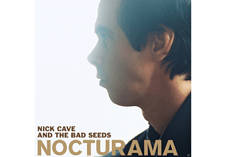 Nick Cave & The Bad Seeds - Nocturama (2lp+Mp3) - (LP + Download)