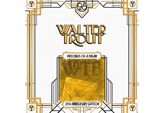 Walter Trout - Prisoner Of A Dream-25th Anniversary Series Lp 9 - (Vinyl)